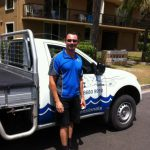pool professionals team byron bay